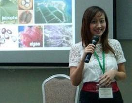 Trò chuyện cùng nữ phó giáo sư trẻ nhất Việt Nam