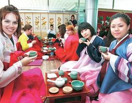 Hàn Quốc đầu tư 30 triệu USD xây KTX cho sinh viên nước ngoài
