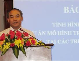 Triển khai mô hình trường học mới tại Việt Nam
