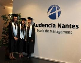 CFVG - MBA: Cơ hội du học châu Âu
