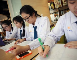 Thái Lan giảm giờ học cho học sinh phổ thông