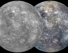 Bản đồ hoàn chỉnh từng m2 về sao Thủy