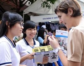 ĐH công lập Việt Pháp USTH giải đáp thắc mắc tuyển sinh