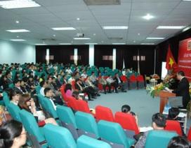 Khoa Quốc tế - ĐH Hà Nội hợp tác với nhiều trường ĐH quốc tế