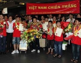 Sa bàn giao thông của HS Hà Tĩnh giành Huy chương Vàng quốc tế