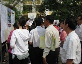 TPHCM công bố môn thi lớp 10 năm 2013