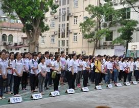Hà Nội hạ điểm chuẩn vào lớp 10 của 53 trường công lập