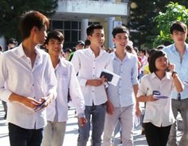 Thủ khoa ĐH Xây dựng Hà Nội đạt 28,5