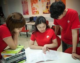 Tốt nghiệp THPT và có trình độ tiếng Anh có thể xét tuyển vào British University Vietnam