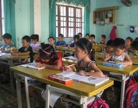Ngành giáo dục Hà Tĩnh dôi dư hơn 1.000 giáo viên