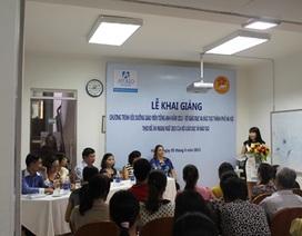 Apollo English phối hợp bồi dưỡng 500 giáo viên tiếng Anh tại Hà Nội