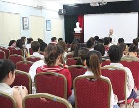 Vì sao sinh viên Trường CĐ Đại Việt được các nhà tuyển dụng đánh giá cao?