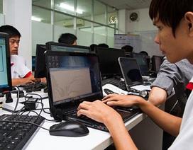 Sinh viên kiếm thu nhập ngay trong quá trình học