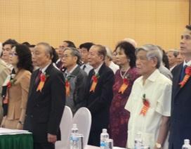 Đại hội thi đua khuyến học toàn quốc: Mặc niệm Đại tướng Võ Nguyên Giáp