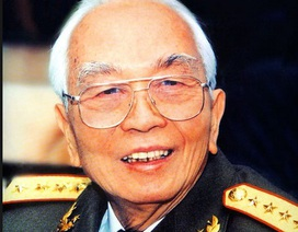 Đại tướng Võ Nguyên Giáp bàn về giáo dục