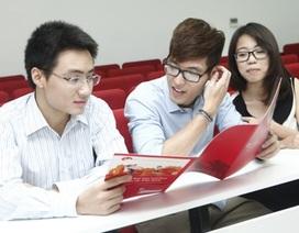 Học được gì từ chương trình Dự bị ĐH tại British University Vietnam?