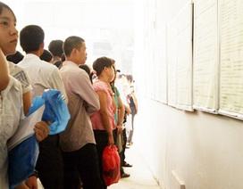 Các trường đại học ngại thống kê số sinh viên thất nghiệp