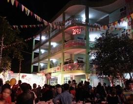 Khai giảng trường mầm non tư thục quy mô lớn nhất TP Vinh