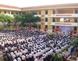 Hà Nội: Chính thức quy định các khoản thu, chi trong trường học