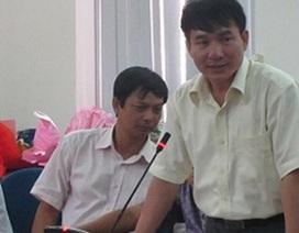 Công nhận chức danh giáo sư đối với PGS.TS Trần Đình Hòa