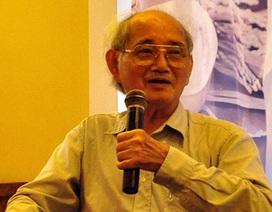 Nhà sử học Đào Hùng qua đời