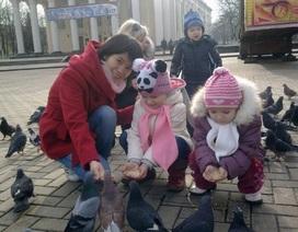 Lưu học sinh xuất sắc chia sẻ kinh nghiệm du học Nga