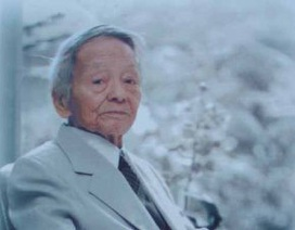 Hà Nội sẽ đặt tên đường mang tên cố Giáo sư Nguyễn Lân