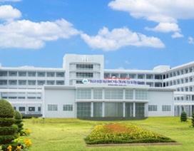 Sẽ thành lập Trường ĐH Kiên Giang