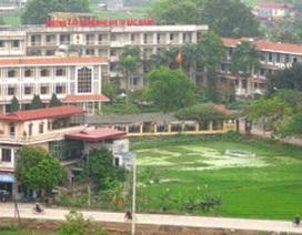 Trường Cao đẳng Ngô Gia Tự Bắc Giang thông báo tuyển sinh năm 2014