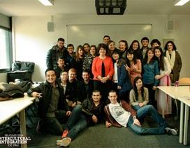 Nhiều điểm mới trong phương thức tuyển sinh của Trường ĐH Quốc tế Bắc Hà