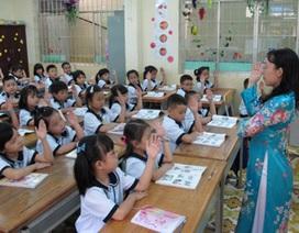 Bắt đầu thực hiện đổi mới sách giáo khoa từ năm 2016