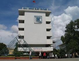 Trường ĐH Xây dựng thông báo tuyển sinh hệ chính quy năm 2014