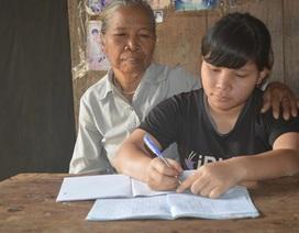 15 năm giúp trẻ nghèo tìm con chữ