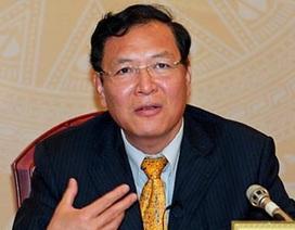 Bộ trưởng GD-ĐT: Xin chịu trách nhiệm về sai sót con số 34.000 tỷ đồng!