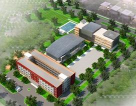 Tập đoàn Giáo dục KinderWorld khởi công xây dựng trường học đầu tiên tại Nha Trang