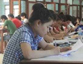 3 trường đại học điều chỉnh thông tin tuyển sinh