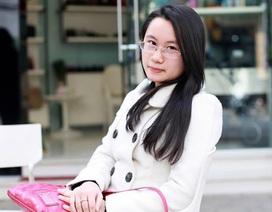 Chia sẻ của nữ sinh được học bổng Đại học Harvard