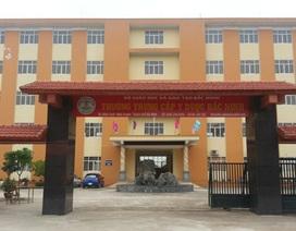 Trường Trung cấp Y dược Bắc Ninh tuyển sinh Trung cấp Y - Dược hệ chính quy