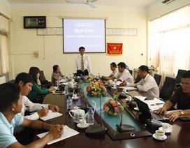 Sở GD-ĐT Đắk Lắk họp báo về kỳ thi tốt nghiệp THPT năm 2014