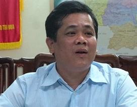 Bắc Ninh: Lập đoàn kiểm tra xác minh nghi vấn tiêu cực tuyển dụng GV