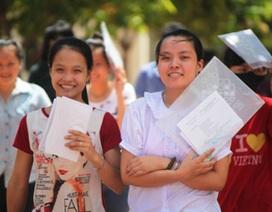 Điểm chuẩn, điểm chuẩn xét NV2 vào Học viện Nông nghiệp Việt Nam, ĐH Nguyễn Trãi