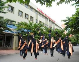 Trường Cao đẳng Đại Việt thông báo xét tuyển nguyện vọng bổ sung năm 2014