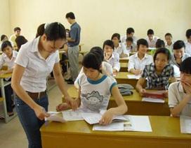 """""""Bệnh thành tích"""" gây khó khăn cho đổi mới giáo dục phổ thông"""