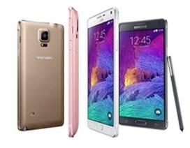 Galaxy Note 4 – Thu hút quan tâm của người dùng sau hơn 1 tháng ra mắt