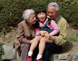 Vệ sinh theo cách Nhật Bản cho người cao tuổi