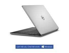 Dell XPS 13 dẫn đầu xu hướng Laptop mới