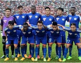 Than Quảng Ninh đối đầu đội tuyển do cựu sao MU, Công Vinh dẫn dắt