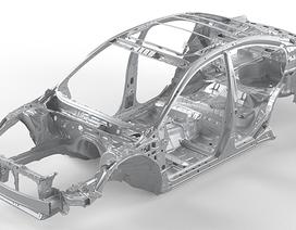 Kết cấu đặc biệt của xe Subaru - Có thể bạn chưa biết
