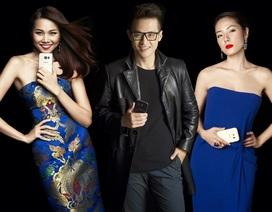 10 ngôi sao showbiz hội tụ tại dự án mới