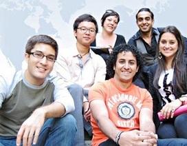 Coffee Talk tháng 7: Du học và học bổng tại Mỹ và Canada